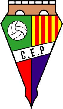 Escudo de C.E. PONTENC (CATALUÑA)