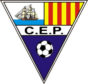 Escudo de C.E. PREMIÀ (CATALUÑA)
