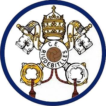 Escudo de C.E. RIUDEBITLES (CATALUÑA)
