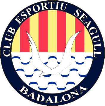 Escudo de C.E. SEAGULLL (CATALUÑA)
