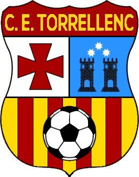 Escudo de C.E. TORRELLENC (CATALUÑA)