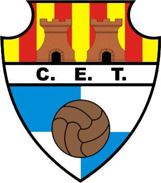 Escudo de C.E. TORRES DE SEGRE (CATALUÑA)