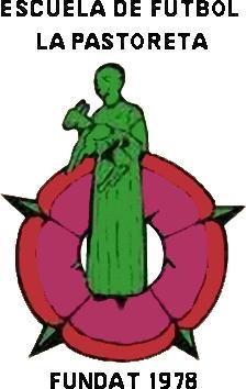 Escudo de C.E.F. LA PASTORETA (CATALUÑA)