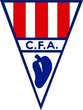 Escudo de C.F. AMETLLA VALLÈS (CATALUÑA)