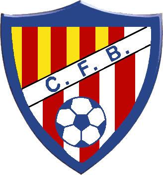 Escudo de C.F. BARCELONETA (CATALUÑA)