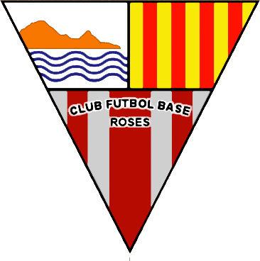 Escudo de C.F. BASE ROSES (CATALUNHA)