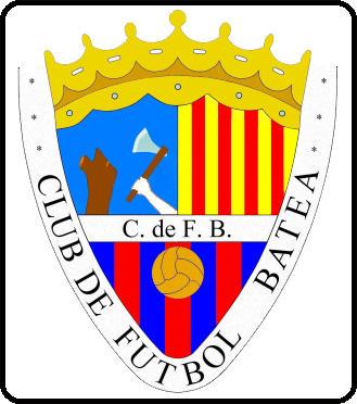 Escudo de C.F. BATEA (CATALUÑA)