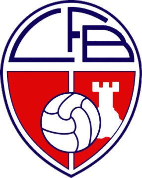 Escudo de C.F. BEGUR (CATALUÑA)