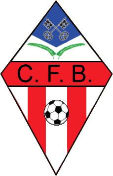 Escudo de C.F. BELLCAIRENC (CATALUNHA)