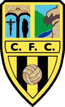 Escudo de C.F. CAPELLADES (CATALUÑA)