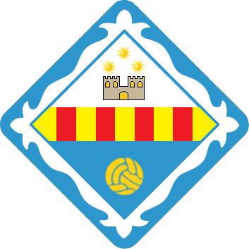 Escudo de C.F. CASTELLTERÇOL (CATALUÑA)