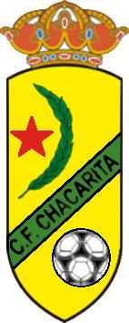 Escudo de C.F. CHACARITA (CATALUÑA)
