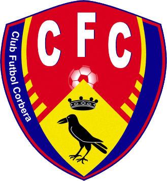 Escudo de C.F. CORBERA DE LL. (CATALUÑA)
