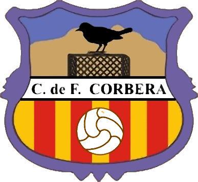 Escudo de C.F. CORBERA (CATALUÑA)