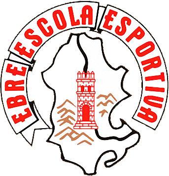 Escudo de C.F. EBRE E.E. (CATALUÑA)