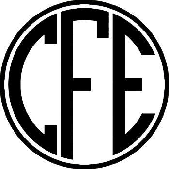 Escudo de C.F. ESTACIÓN (CATALUÑA)