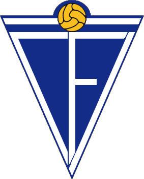 Escudo de C.F. IGUALADA (CATALUÑA)