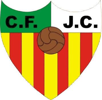 Escudo de C.F. JESÚS CATALÒNIA (CATALUÑA)