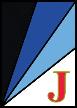 Escudo de C.F. JUNIOR (CATALUNHA)