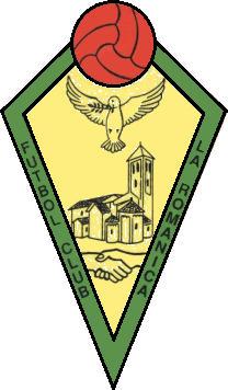 Escudo de C.F. LA ROMÁNICA (CATALUÑA)