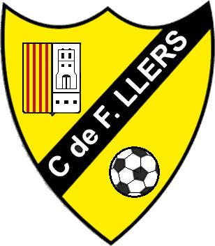 Escudo de C.F. LLERS (CATALUÑA)