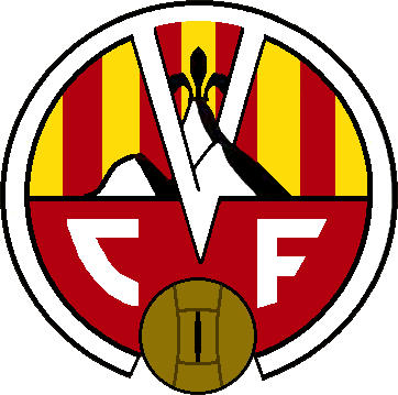 Escudo de C.F. MONTBLANC (CATALUÑA)