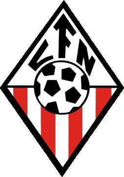 Escudo de C.F. NAVATA (CATALUÑA)