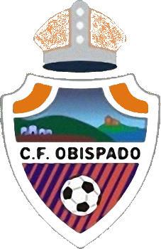 Escudo de C.F. OBISPADO (CATALUÑA)