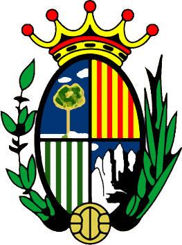 Escudo de C.F. OLESA DE MONSERRAT (CATALUÑA)