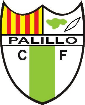 Escudo de C.F. PALILLO (CATALUÑA)