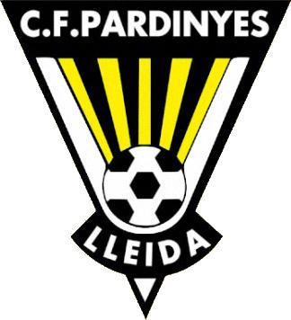 Escudo de C.F. PARDINYES (CATALUÑA)
