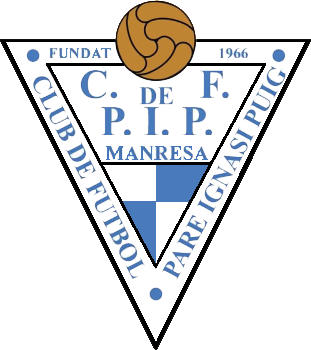 Escudo de C.F. PARE IGNASI PUIG (CATALUÑA)