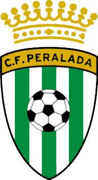Escudo de C.F. PERALADA (CATALUÑA)