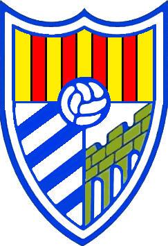Escudo de C.F. PONTS (CATALUÑA)