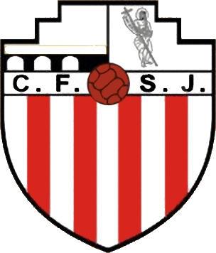 Escudo de C.F. SANT JAUME DE LLIERCA (CATALUÑA)