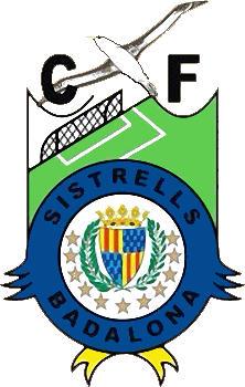 Escudo de C.F. SISTRELLS (CATALUÑA)