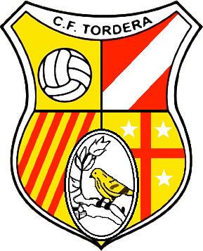 Escudo de C.F. TORDERA (CATALUÑA)