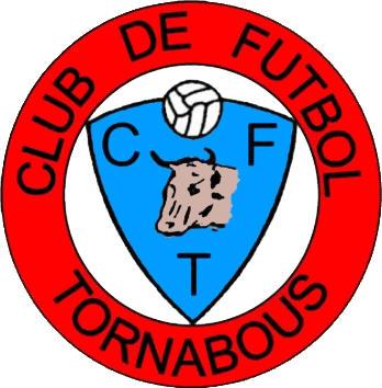 Escudo de C.F. TORNABOUS (CATALUÑA)