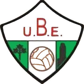 Escudo de C.F. U.E. BALLÁFIA (CATALUÑA)