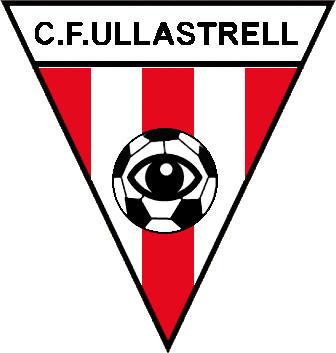 Escudo de C.F. ULLASTRELL (CATALUÑA)