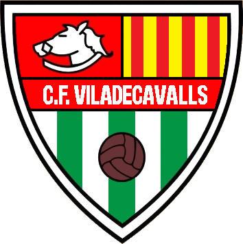 Escudo de C.F. VILADECAVALLS (CATALUÑA)