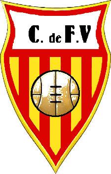 Escudo de C.F. VILAMAJOR (CATALUÑA)
