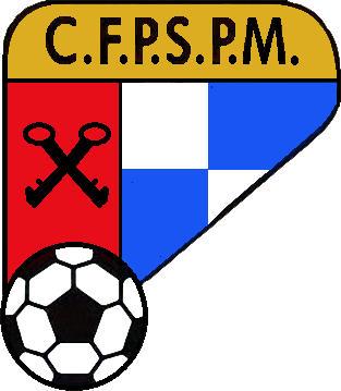 Escudo de C.F.P. SANT PERE MOLANTA (CATALUÑA)