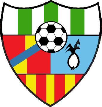 Escudo de C.F.U. CAN RULL RÓMULO (CATALUÑA)