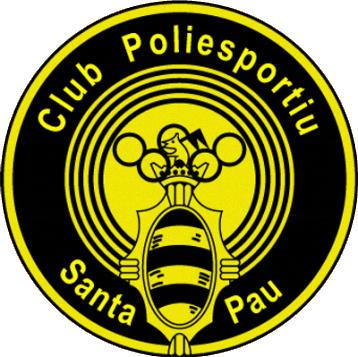 Escudo de C.P. SANTA PAU (CATALUÑA)