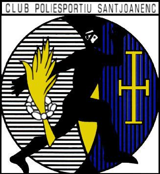 Escudo de C.P. SANTJOANENC (CATALUÑA)