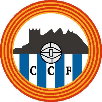 Escudo de CASSERRES C.F. (CATALUÑA)