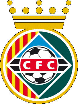 Escudo de CERDANYOLA DEL VALLÈS F.C. (CATALUÑA)