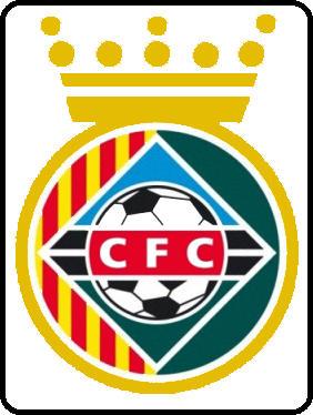 Escudo de CERDANYOLA DEL VALLÉS F.C. (CATALUÑA)