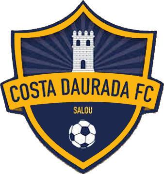 Escudo de COSTA DAURADA F.C. (CATALUÑA)